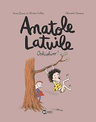 Téléchargez le livre :  Anatole Latuile, Tome 02