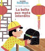 Download this eBook La boîte aux mots interdits