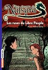 Télécharger le livre :  Les dragons de Nalsara, Tome 17