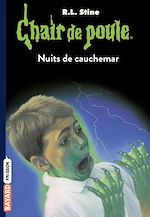 Download this eBook Chair de poule , Tome 37