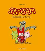 Téléchargez le livre :  Les aventures de SamSam, Tome 02