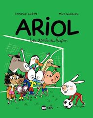 Téléchargez le livre :  Ariol, Tome 09
