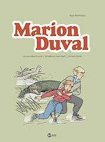 Download this eBook Marion Duval intégrale, Tome 02