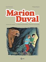 Download this eBook Marion Duval intégrale, Tome 03