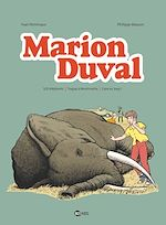 Download this eBook Marion Duval intégrale, Tome 04