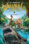 Télécharger le livre :  Animal Tatoo saison 1, Tome 05