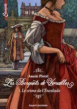 Download this eBook Le crime de l'encelade