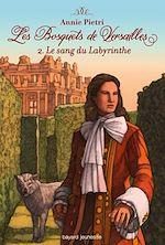 Download this eBook Le sang du labyrinthe