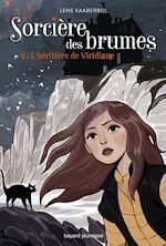 Download this eBook Sorcière des brumes, Tome 02