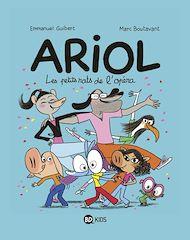 Téléchargez le livre :  Ariol, Tome 10