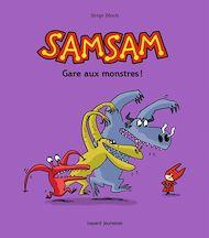 Téléchargez le livre :  Les aventures de SamSam, Tome 05