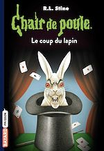 Download this eBook Chair de poule , Tome 35
