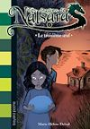 Les dragons de Nalsara, Tome 1 | Delval, Marie-Hélène
