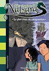 Les dragons de Nalsara, Tome 2 | Delval, Marie-Hélène