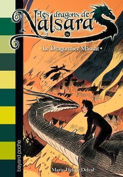Les dragons de Nalsara, Tome 16
