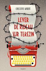 Download this eBook Lever de rideau sur Terezin