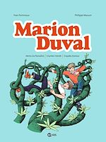 Download this eBook Marion Duval intégrale, Tome 05