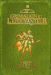 L'Epouvanteur. Volume 9, Grimalkin et l'Epouvanteur