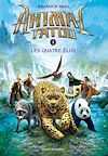 Animal Tatoo, Tome 1 | Mull, Brandon. Auteur
