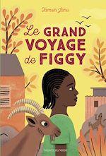 Download this eBook Le grand voyage de Figgy