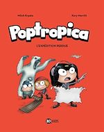Download this eBook Poptropica, T02