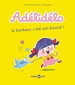 Download this eBook Adélidélo, Tome 01