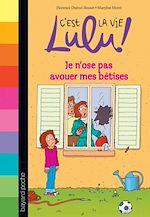 Téléchargez le livre :  C'est la vie Lulu, tome 08