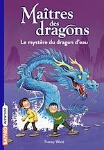 Téléchargez le livre :  Maîtres des dragons, Tome 03
