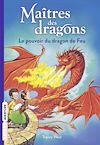 Télécharger le livre :  Maîtres des dragons, Tome 04