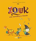 Download this eBook Zouk, tome 03