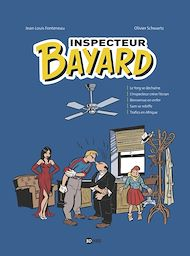Téléchargez le livre :  Inspecteur Bayard intégrale, Tome 04