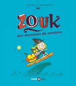 Download this eBook Zouk, tome 04