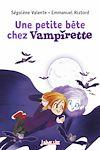 Télécharger le livre :  Vampirette, Tome 01