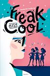 Freak and cool | Solberg, Anne Audhild. Auteur