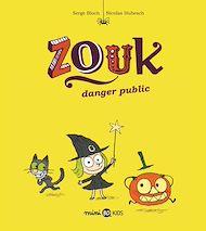 Téléchargez le livre :  Zouk, Tome 02