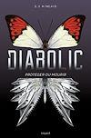 Diabolic | Kincaid, SJ. Auteur