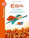 Télécharger le livre :  Essie, Tome 05