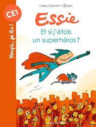 Téléchargez le livre :  Essie, Tome 05