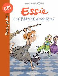Téléchargez le livre :  Essie, Tome 16