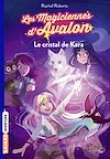 Télécharger le livre :  Les magiciennes d'Avalon, Tome 02