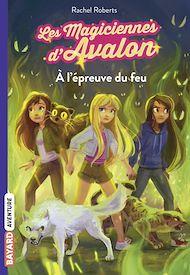 Téléchargez le livre :  Les magiciennes d'Avalon, Tome 06