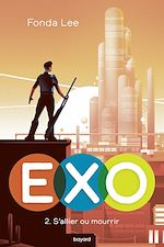 Download this eBook Exo, Tome 02