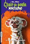 Télécharger le livre :  Monsterland, Tome 04