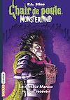Télécharger le livre :  Monsterland, Tome 05