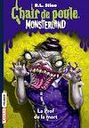Télécharger le livre :  Monsterland, Tome 06