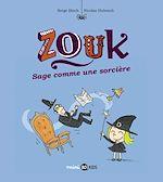 Téléchargez le livre :  Zouk, Tome 09