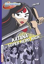 Download this eBook DC Super Hero Girls, Tome 04