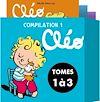 Télécharger le livre :  Compilation 1 Cléo