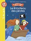 Télécharger le livre :  Les fabuleux voyages de Ninon et Lila, Tome 02