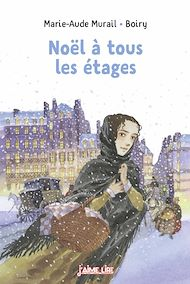 Téléchargez le livre :  Noël à tous les étages